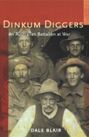 Copies of Dinkum Diggers are available from the author. $15 Australian plus postage. Go to contact page to place an order.